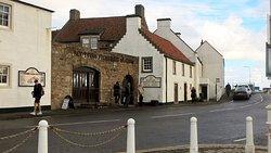 The Scottish Fisheries Museum