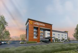 La Quinta Inn & Suites Clifton Park