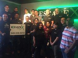 EscapeX Rooms