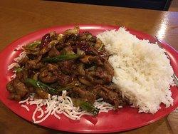 Zen Asian Diner