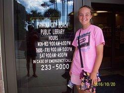 Panama City Beach Library