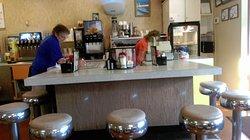 Colonial Coffee Shop & Donut World
