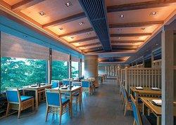Sagano Japanese Cuisine Restaurant