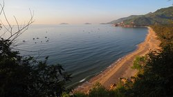 Quy Hoa beach - Sunday eraly morning