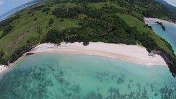 Karewee Beach
