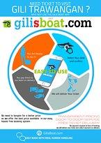 Gilis Boat