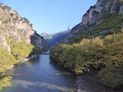 ‪Vikos – Aoos National Park‬
