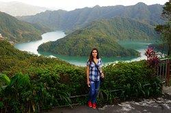 Shihding Ciandao Lake