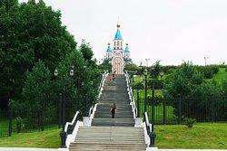 Muravyov Amursky Park