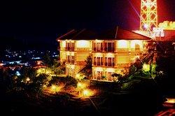 Bukit Randu Hotel & Resort