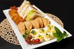 LatinOZ Cuisine & Patisserie