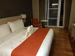 Fantastic 5 ***** Hotel