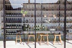 Phizante Kraal Wine Farm