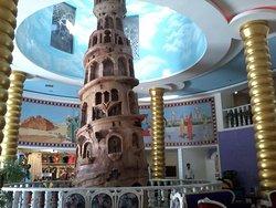 Babel Palace Spa