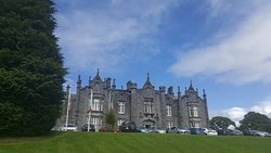Belleek Castle Museum