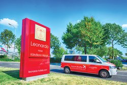 Leonardo Hotel Cologne Bonn Airport