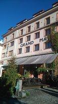 Hotel Grand Matej