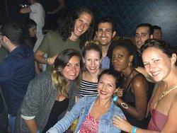 Haifa Pub Crawl
