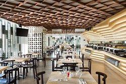 150 Cafe & Resto