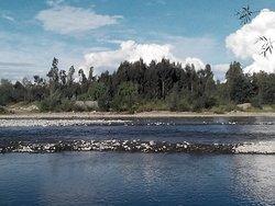 Rio Achibueno