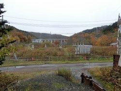 Shimizusawa Dam