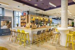 Gourmetbar by Novotel