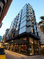 Smart Hotels Izmir
