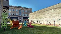Downtown Art Park