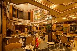 Chandragupta Restaurant