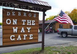 Debro's On The Way Cafe