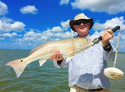 Captain Rapps, LLC - Fishing Charters