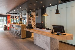 Ibis Muenchen Airport Sued