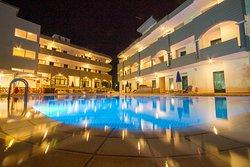 Christina Beach Hotel