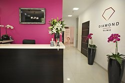 Diamond Clinic SPA