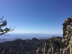 Emory Peak