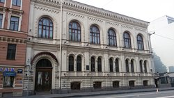 House of the Prince Kochubey