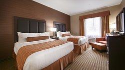 베스트 웨스턴 플러스 퍼거스 호텔