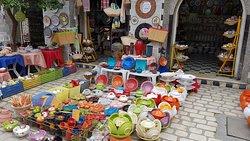 Nabeul Market