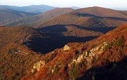Stony Man Mountain Hike