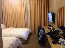 仁川机场天空休闲酒店