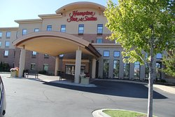 Hampton Inn and Suites Madison West