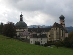 St. Trudpert Abbey