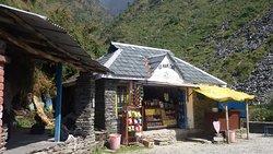Bhagsu Naag Temple