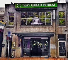 Tory Urban Retreat
