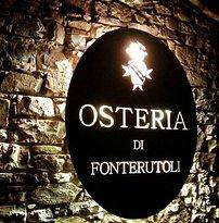 Osteria di Fonterutoli