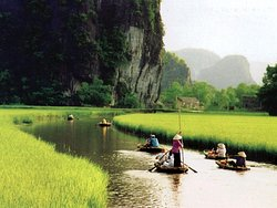 Ninh Binh Trekking Tours