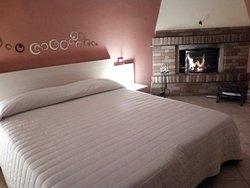 Bed & Breakfast Panorama