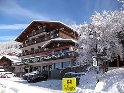 Hotel Les Triolets