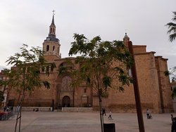 Iglesia Parroquial de Nuestra Senora de la Asuncion