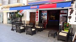 Beso Bar